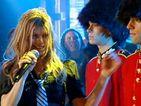 "Fergie - ""London Bridge (Live)"""