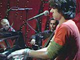 Gentlemen (MTV.com LIVE)
