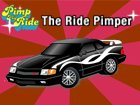 The Ride Pimper