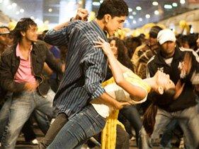 "A.R. Rahman ""Jai Ho"" Slumdog Millionaire"