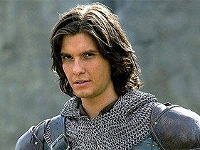 Ben Barnes The Chronicles of Narnia: Prince Caspian
