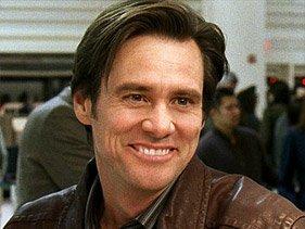 Jim Carrey Yes Man