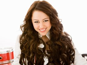 "Miley Cyrus ""The Climb"" Hannah Montana: The Movie"