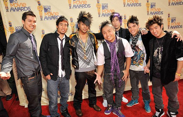 Full Fashion Recap - Photo Gallery - Movie Awards 2009 - MTV