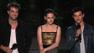 Robert Pattinson, Kristen Stewart, Taylor Lautner Present Exclusive 'Eclipse' Clip