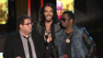 Russell Brand, Jonah Hill, Sean 'Diddy' Combs Present Best Breakout Star