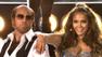 Ed Helms, Ken Jeong, Les Grossman, Ludacris, Jennifer Lopez Perform