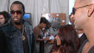 Diddy Meets The Cast Of 'Jersey Shore'