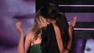 Sandra Bullock Kisses Scarlett Johansson! Oh, And Accepts MTV Generation Award