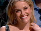 Reese Witherspoon Accepts the Generation Award