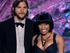 Nicki Minaj, Ashton Kutcher Present Best Female Performance