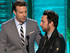 Jason Bateman, Charlie Day Present Best Comedic Performance