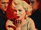 Best On-Screen Transformation: Michelle Williams (My Week With Marilyn)