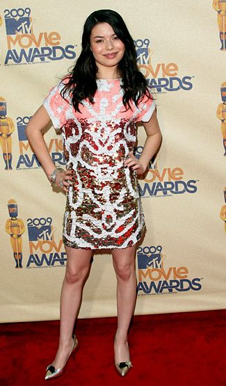 Movie Amp Tv Awards Style Mini Dresses Photo Gallery