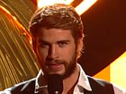 Liam Hemsworth Shares A Sneak Peek Of 'The Hunger Games: Catching Fire'During the 2013 Movie Awards, we get a peek at the second installment of the 'Hunger Games' series, which follows Katniss Everdeen and Peeta Mellark after their big win, will hit theaters in November.