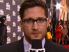 When Celebs Get The 'Catfish' Treatment...MTV News Correspondent Josh Horowitz has an exclusive look at one particularly sordid, star-studded 'Catfish' affair at the 2013 Movie Awards.