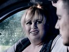 Rebel And Channing's Smoking Hot Ride (:30)During their dramatic drive, sparks fly between Rebel Wilson and Channing Tatum...literally. Get ready for the 2013 MTV Movie Awards, airing live April 14 at 9/8C.