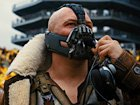 Best Villain: Tom Hardy (The Dark Knight Rises)Tom Hardy's devilish baritone and restrained calculation make for a bone-chilling Bane on a mission to burn Gotham City to the ground.