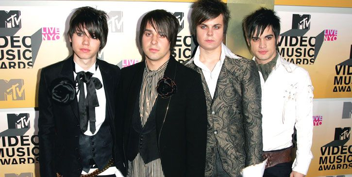 panic at disco wallpaper. it#39;s Panic! at the Disco.