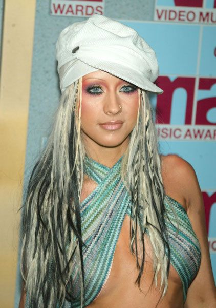Celeb Hair Daze At The Vmas Photo Gallery Vma 2016 Mtv