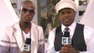 Sway Introduces B.o.B