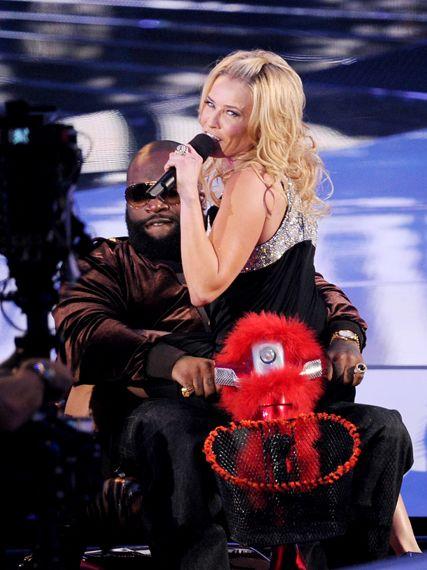 Top 10 Moments Of The 2010 VMAs - Photo Gallery - VMA 2010 - MTV