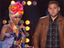 Nicki Minaj and Jonah Hill Present Best Pop Video