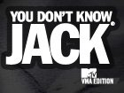 2011 VMA: You Don't Know Jack