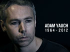 Adam Yauch Photo Tribute