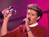 One Direction Wins Moonman For Best Pop Video
