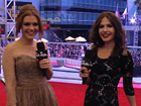 Erin Sanders On The VMA Red Carpet Report