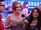 The Cast Of 'Jersey Shore' On The VMA Red Carpet Report