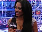 Karlie Redd On The VMA Red Carpet Report
