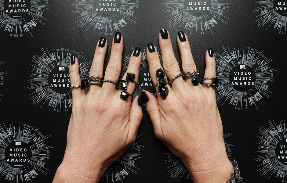 Nail Art Cam Photo Gallery Vma 2014 Mtv