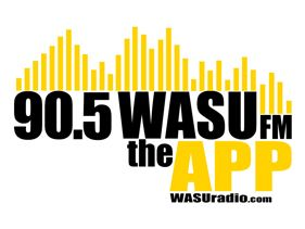 WASU Wins College Radio Woodie