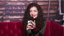 The Secret To Lorde's Amazing Hair
