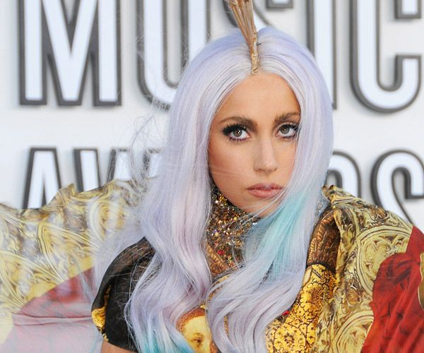 Problem with MTV - Gaga Thoughts - Gaga Daily