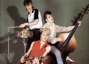 Stray Cats Rebels Rule