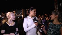 Red Carpet Report: Jordin Sparks