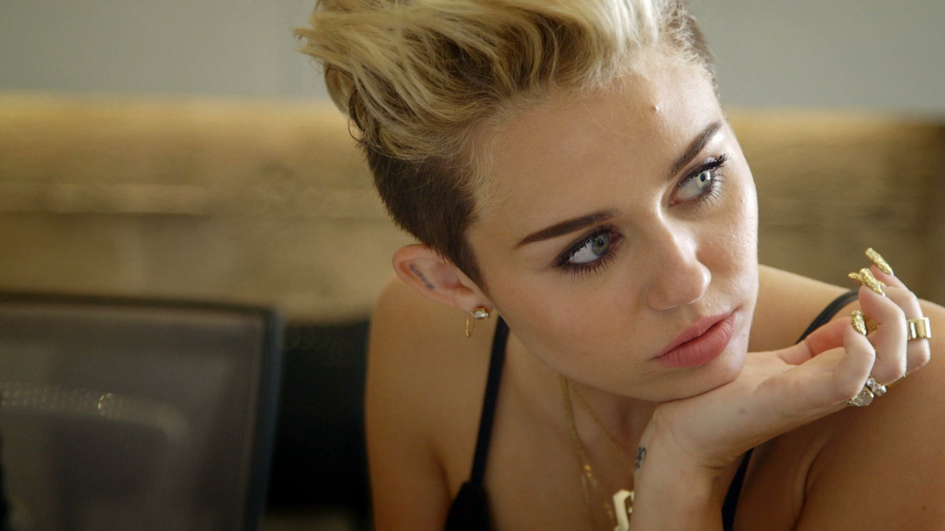 'Miley: The Movement' Trailer