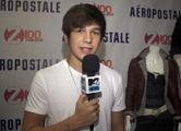 Austin Mahone Already Knows Where He'd Put His EMA