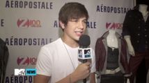 Austin Mahone Promises 'Lasers, Lights & Smoke' On His Tour