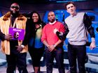 Charlamagne & Friends EP 208