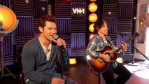 Out Of Touch Feat. Nick Lachey (Big Morning Buzz Live)