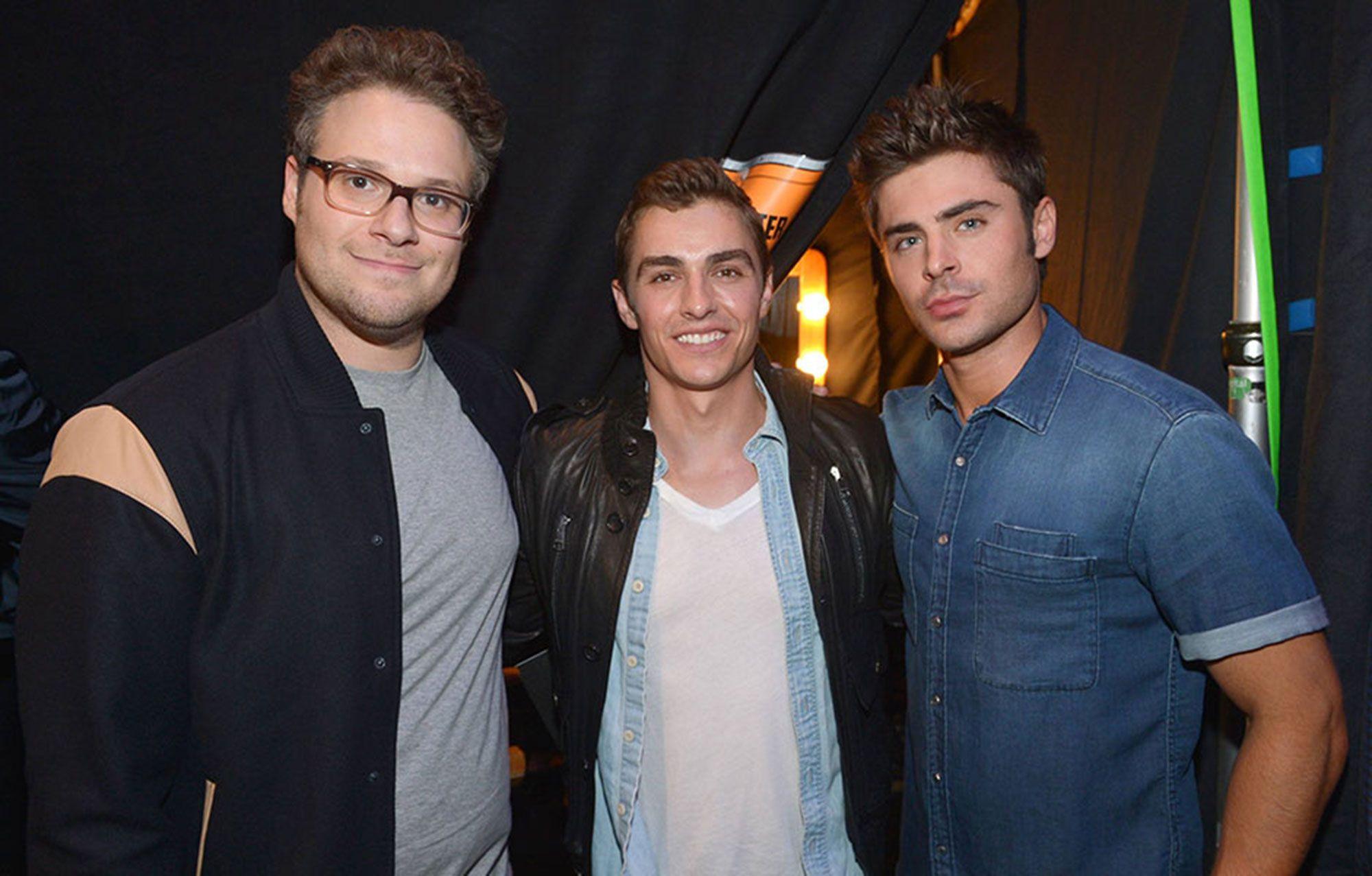Backstage moments photo gallery movie awards 2014 mtv