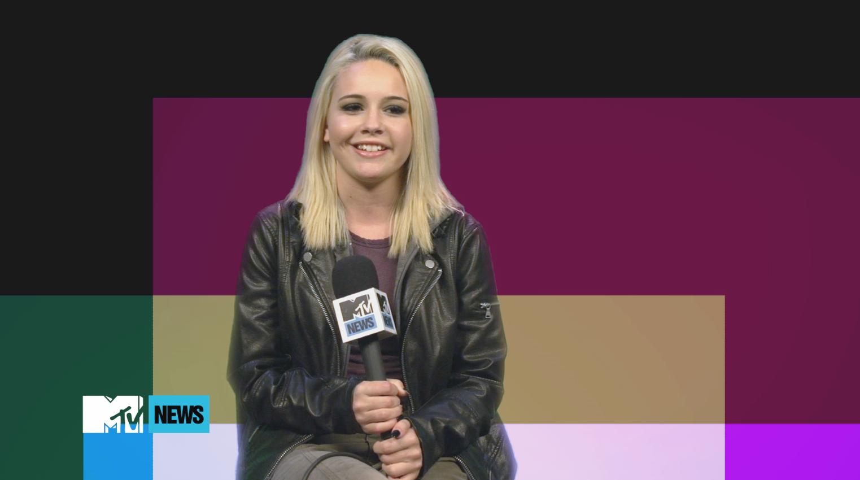 Demi Lovato's Kid Sister Joins Bea Miller On Tour | MTV