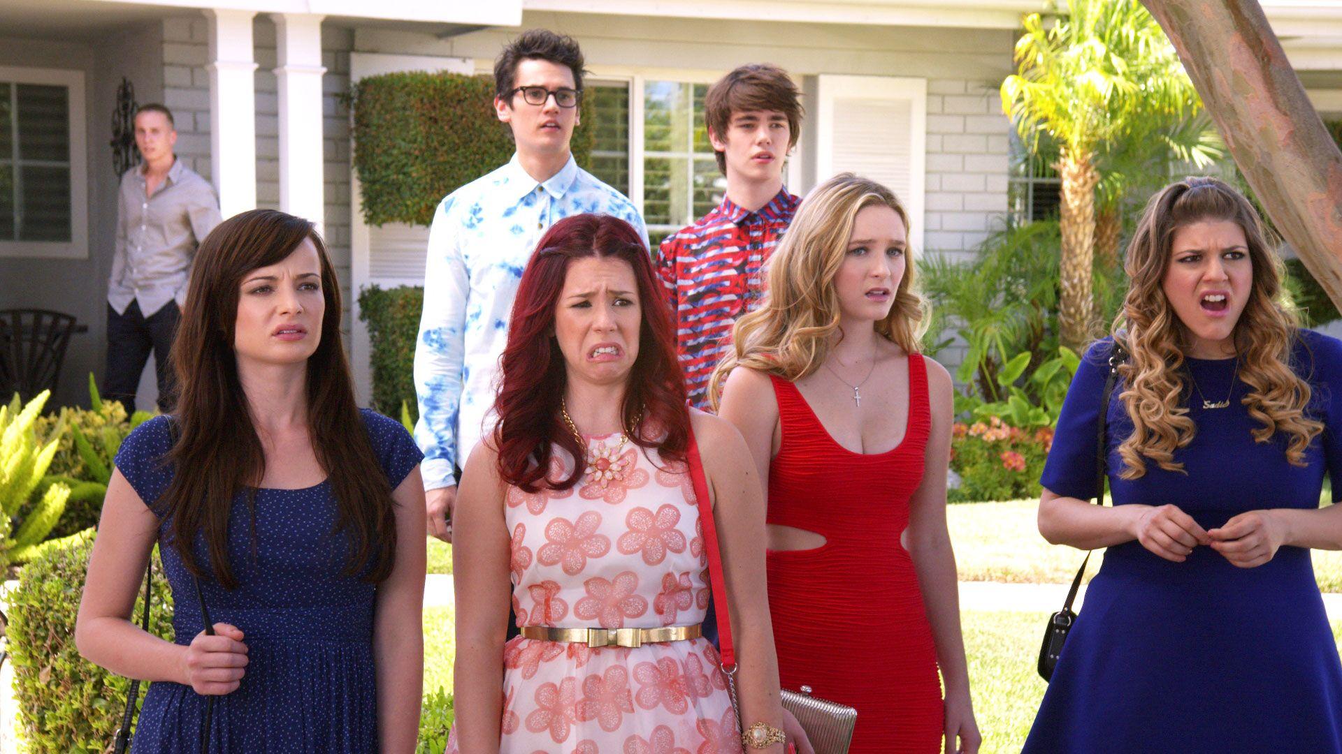 'Awkward' Season 6: Is It Ending? — Finale Preview ...