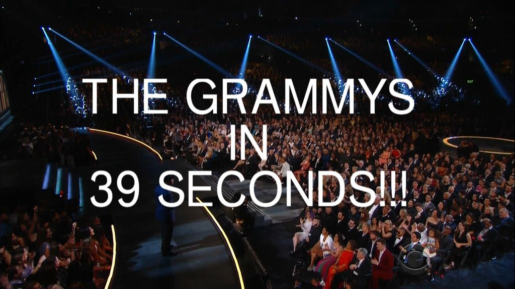 2015 Grammy Awards: See The Full Winners List - MTV