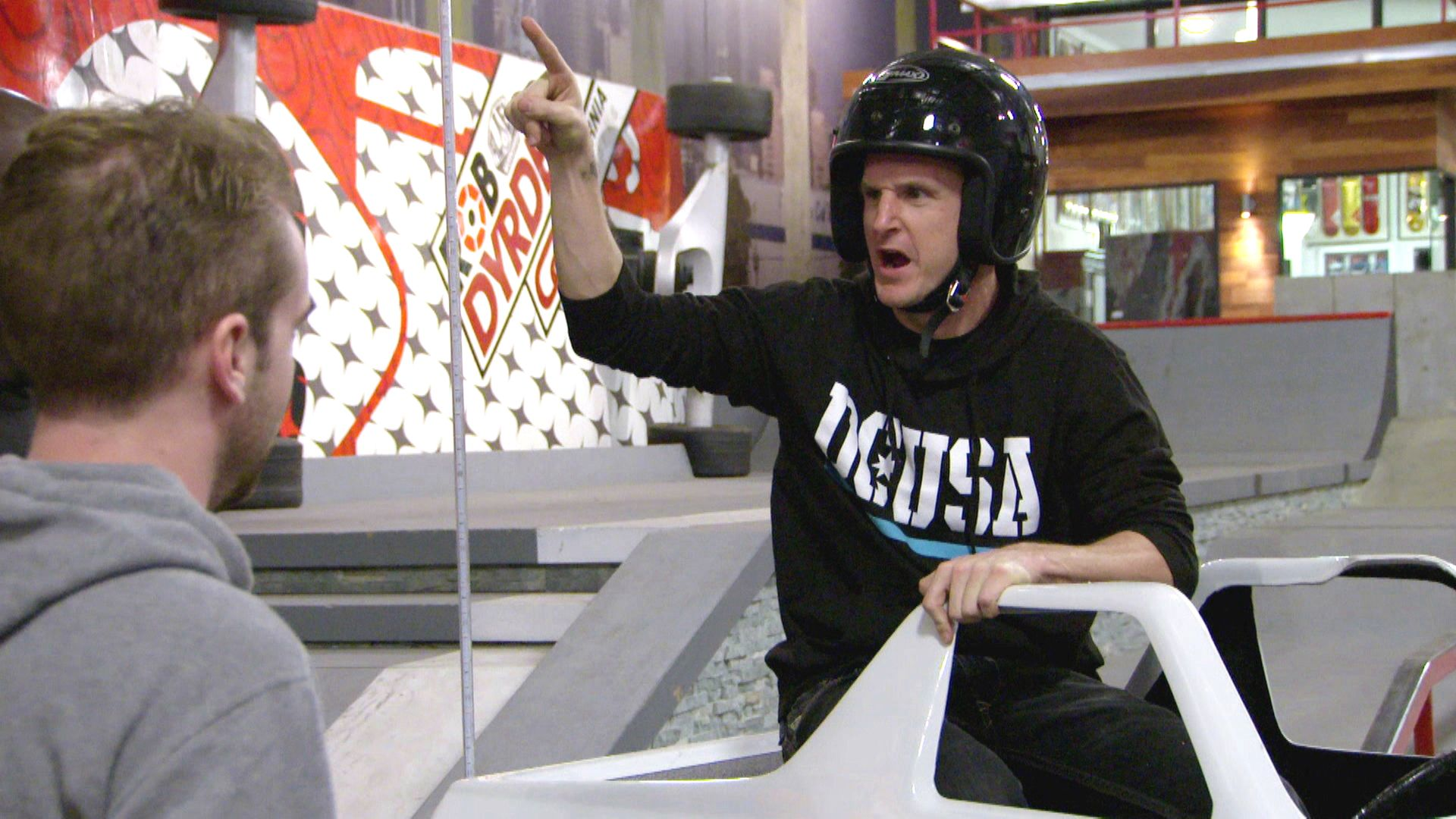 Rob Dyrdek\'s Fantasy Factory - Season 7, Ep. 10 - Final Final Finale ...