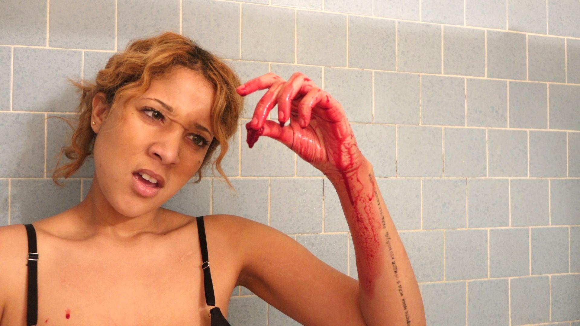 Rachel Steele Hardcore